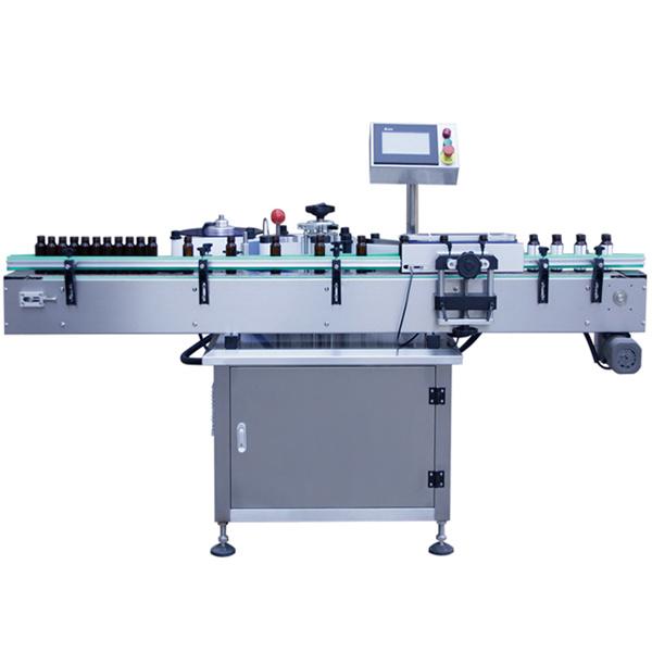 PLC کنٹرول خودکار لیبلنگ مشین