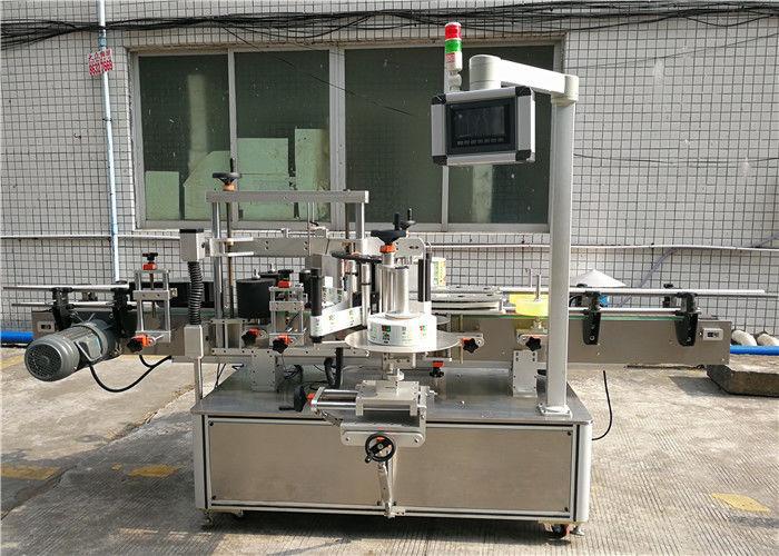 عیسوی خودکار اسٹیکر لیبلنگ مشین / پریشر حساس لیبلنگ مشین